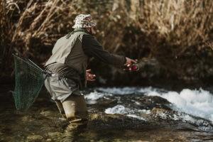 Pesca d'avventura