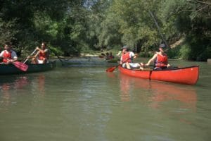 Matese Adventures Camp